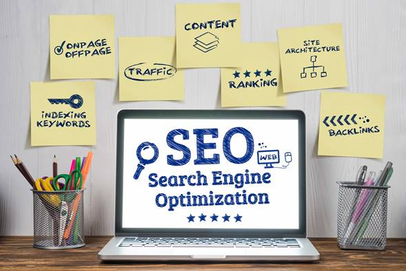 B2B SEO (search engine optimization) is essential to generate high-quality organic website visitors